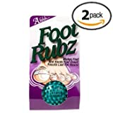 Foot Rubz Foot Massage Ball 2 Pack