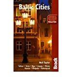 Baltic Cities (Bradt Travel Guide) (1841622478) by Taylor, Neil