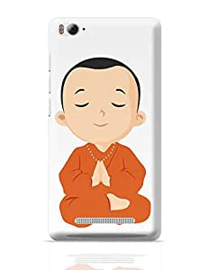 PosterGuy Xiaomi Mi 4i Case Cover - Master Master, Guru, Character, Cartoon, Design