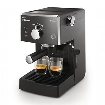 Pannarello cromato per macchine caffè manuali saeco gaggia philips ricambio orig