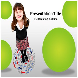 School Dress Powerpoint PPT Templates - School Dress PPT Powerpoint Presentations