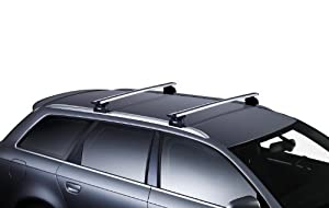 Thule ARB53 Aeroblade 53-Inch Roof Rack Bars