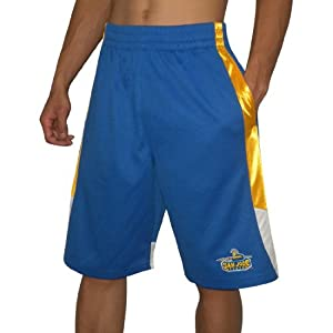 Buy NCAA PRO QUALITY: San Jose State Spartans Mens Shorts with Embroidered Logo by NCAA