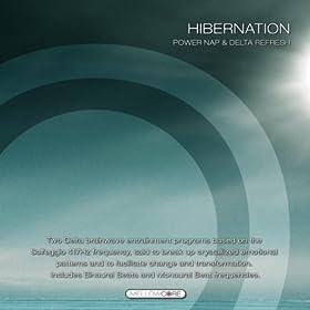 Hibernation - J.S. Epperson