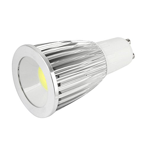 Ac 85-265V 12W Cool White Gu10 Dimmable Cob Led Light Downlight Lamp