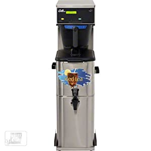3-5 Gal Sweet Tea Brewer - Curtis TCTS10200 by Curtis