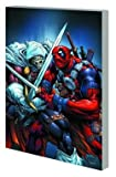 img - for Deadpool & Cable Ultimate Collection TP Book 03 book / textbook / text book