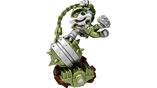 Skylanders SuperChargers Character Pack (Steel Plated Smash Hit)