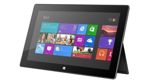 New Original Microsoft Surface 32GB Tablet -