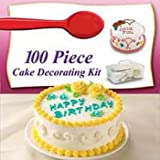 41b3BJCO29L. SL160  Cake Decorating : Girly Themed Cake Decorating Ideas