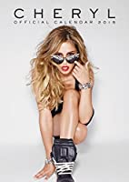 Official Cheryl Cole Calendar 2015