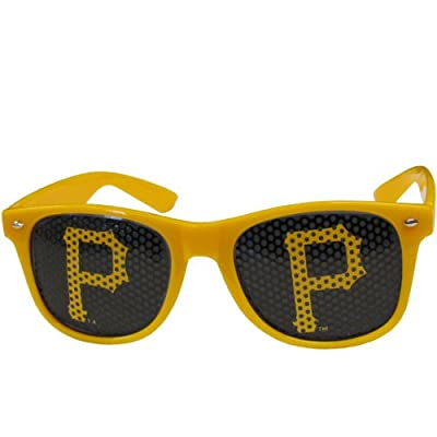 MLB Pittsburgh Pirates Game Day Shades Sunglasses