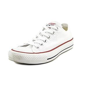 Converse Chuck Taylor All Star OX Schuhe optical white - 41