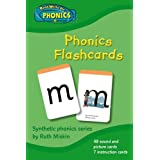 Read Write Inc. Home: Phonics Flashcards (Read Write Inc Phonics)by Ruth Miskin