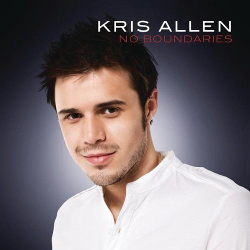 Kris Allen - Photo Set