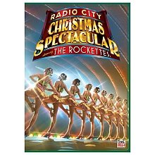 Radio City Christmas Spectacular by Time Life Entertainment