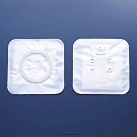 CenterPointLock Stoma Cap, Stoma Cap 2-Pc 2.25 in Flg, (1 BOX, 25 EACH)