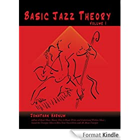 Basic Jazz Theory, volume 1 (English Edition)