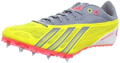 adidas Performance Sprint Star 4 w Clogs And Mules Mens from Vista Trade Finance & Services S.A.