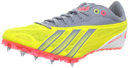 adidas Performance  Sprint Star 4 w Clogs And Mules Mens