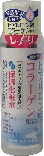 HIKARI ヒアルロン酸コラーゲン保湿化粧水