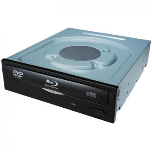 LiteOn IHOS104-32 4x Internal Blu-Ray BD-ROM -SATA