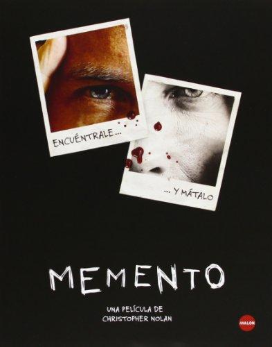 Alquiler y compra de memento filmaffinity for Ver memento online