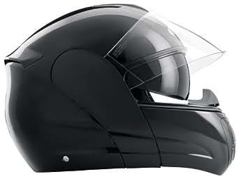 ROCC Klapphelm 620 Uni schwarz XS