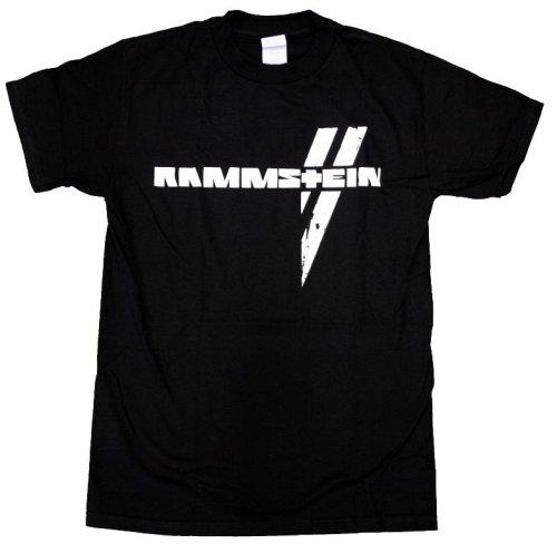 rammstein balken t shirt rstn01. Black Bedroom Furniture Sets. Home Design Ideas