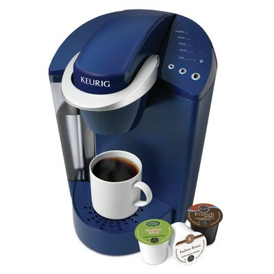 Find Cheap Keurig K45 Elite Brewing System, Blue