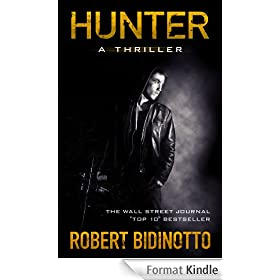 HUNTER: A Thriller