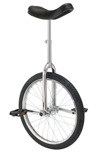 Avenir Deluxe Unicycle (20-Inch Wheel)