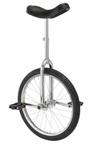 Avenir Deluxe Unicycle (20-Inch Wheel)