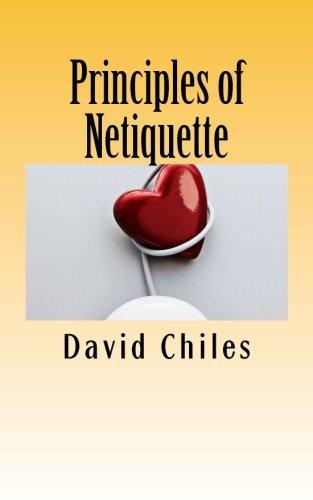 Principles of Netiquette