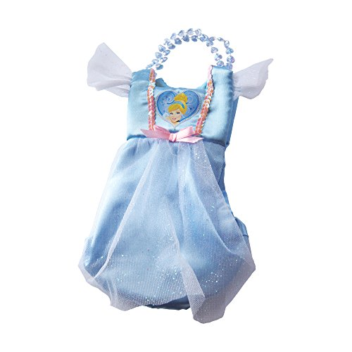 Cinderella Costume Fancy Dress Dress Up