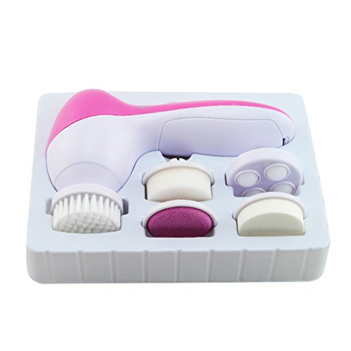 vinmax-5-in-1-deep-clean-electric-facial-cleaner-face-spa-skin-care-exfoliation-massager-cleaner-scr