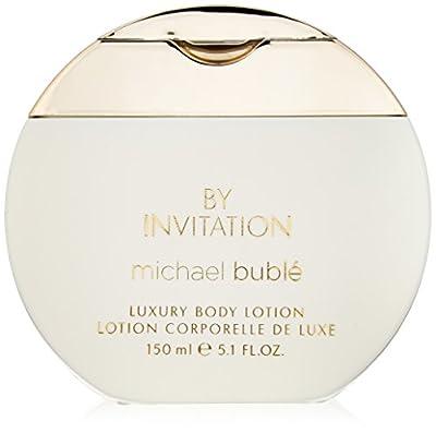 Michael Bublé Eau de Parfum Spray Body Lotion, 200 g.