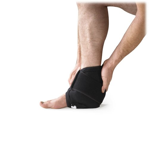 66Fit Ankle Cold Compression Cuff