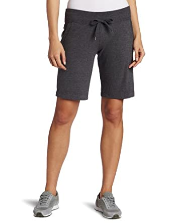 Danskin Womens Womens Drawcord Short