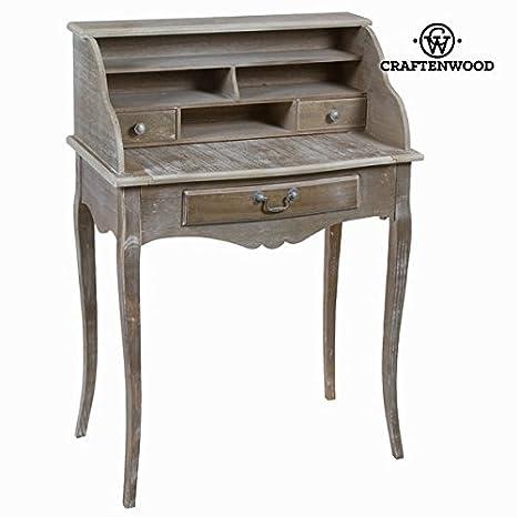 Scrittoio - Vintage Collezione by Craften Wood (1000026776)