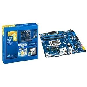Intel Boxed Desktop Board DB85FL Micro ATX DDR3 1600 LGA 1150 Motherboard BOXDB85FL
