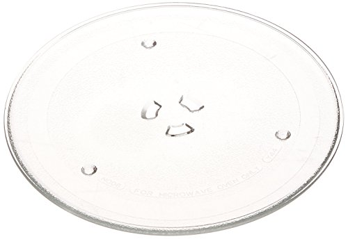 SAMSUNG TRAY-COOKING; GLASS,T - Part Number: DE74-00027A (Microwave Glass Turntable compare prices)