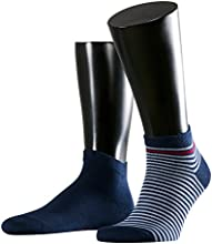 Comprar ESPRIT Fine Stripe Doppelpack - Calcetines Hombre