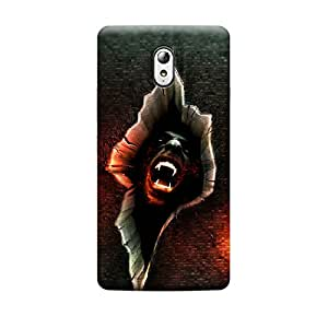 Ebby Premium Printed Back Case Cover With Full protection For Lenovo Vibe P1m (Designer Case)
