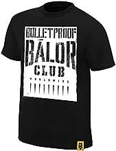 WWE NXT - Finn Balor - Bulletproof Balor Club Worldwide AUTHENTIC T-SHIRT