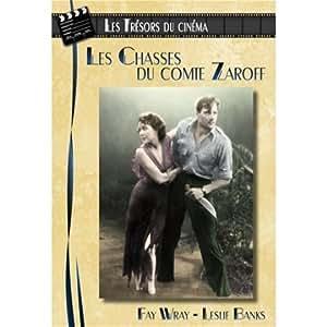 Les Trésors du cinéma : Les Chasses du Comte Zaroff