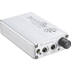 iBasso USB-DACポータブルヘッドホンアンプ D2+S Hj Boa