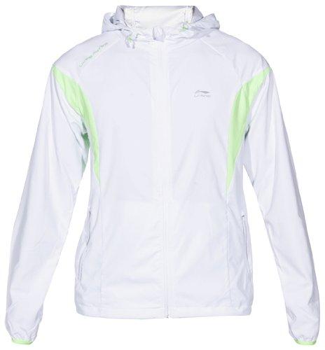 Li Ning Men's Running Jacket
