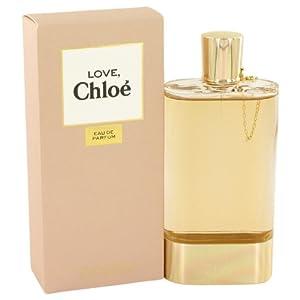 Chloe Love Eau De Parfum Spray, 2.5 Ounce