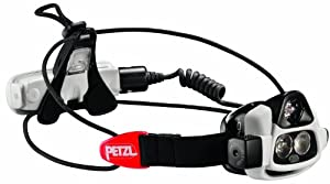 Petzl Nao REACTIVE Rechargeable Headlamp